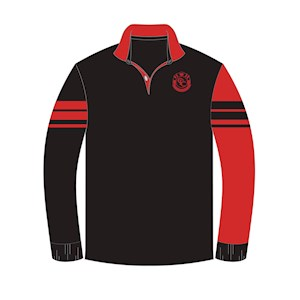 CAFC Knit Rugby Jumper