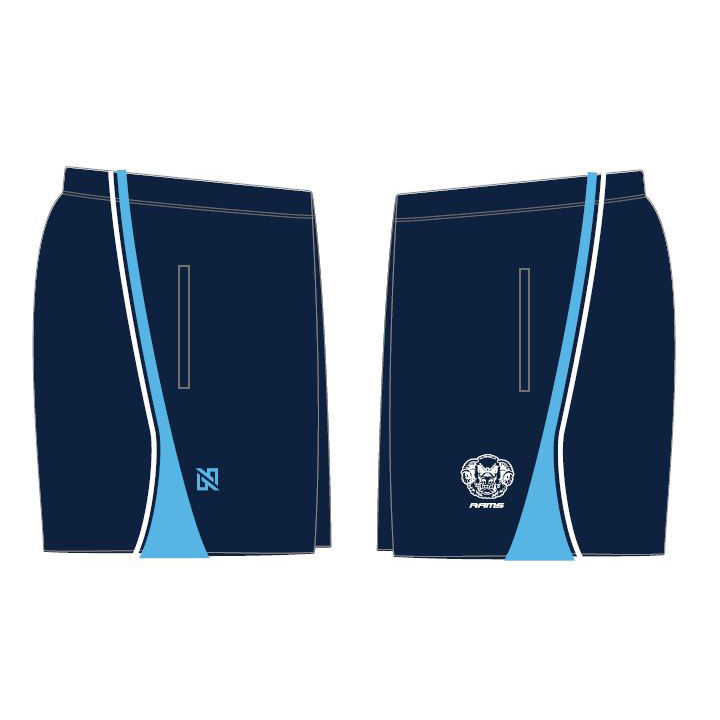 Glenunga CC Walk Shorts