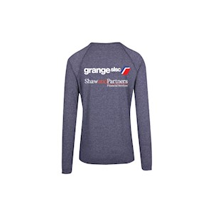 Grange SLSC Long Sleeve Tee