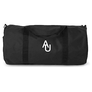 Adelaide Uni Baseball Personalised Duffel Bag