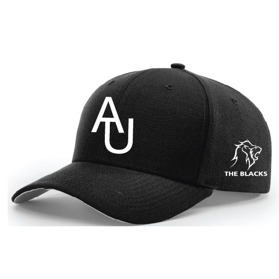 Adelaide Uni Baseball Adjustable Cap