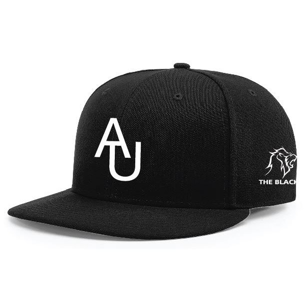 Adelaide Uni Baseball Fitted Cap