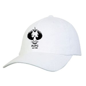 AUFC Washed Garment Cap