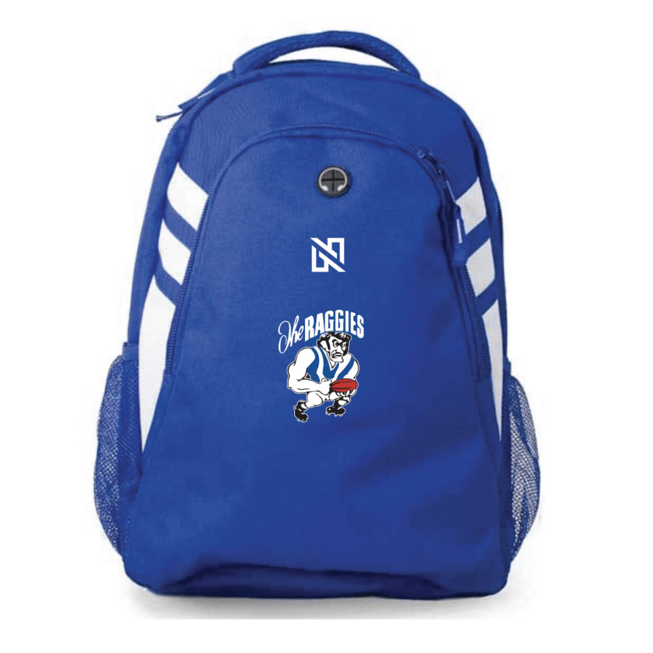 Athelstone FC Backpack