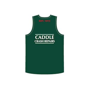 Blackwood FC Training Singlet