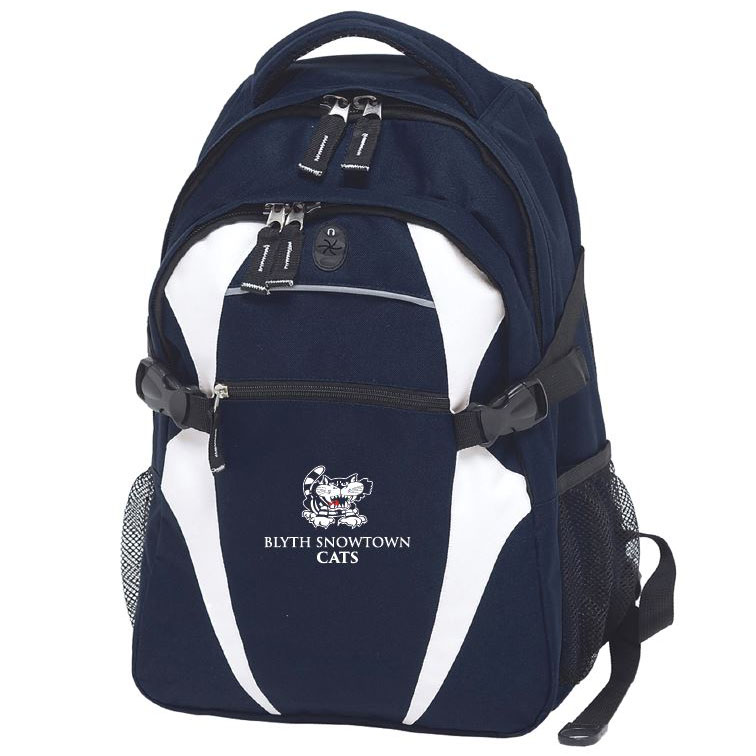 Blyth Snowtown FC Backpack