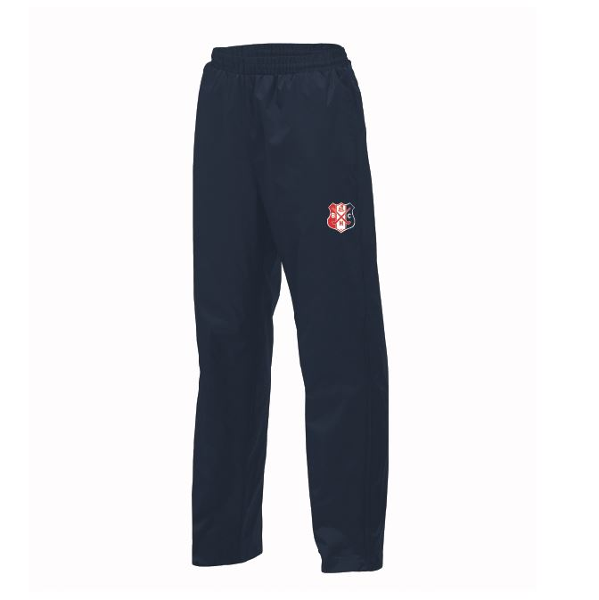 BHC warm up pant