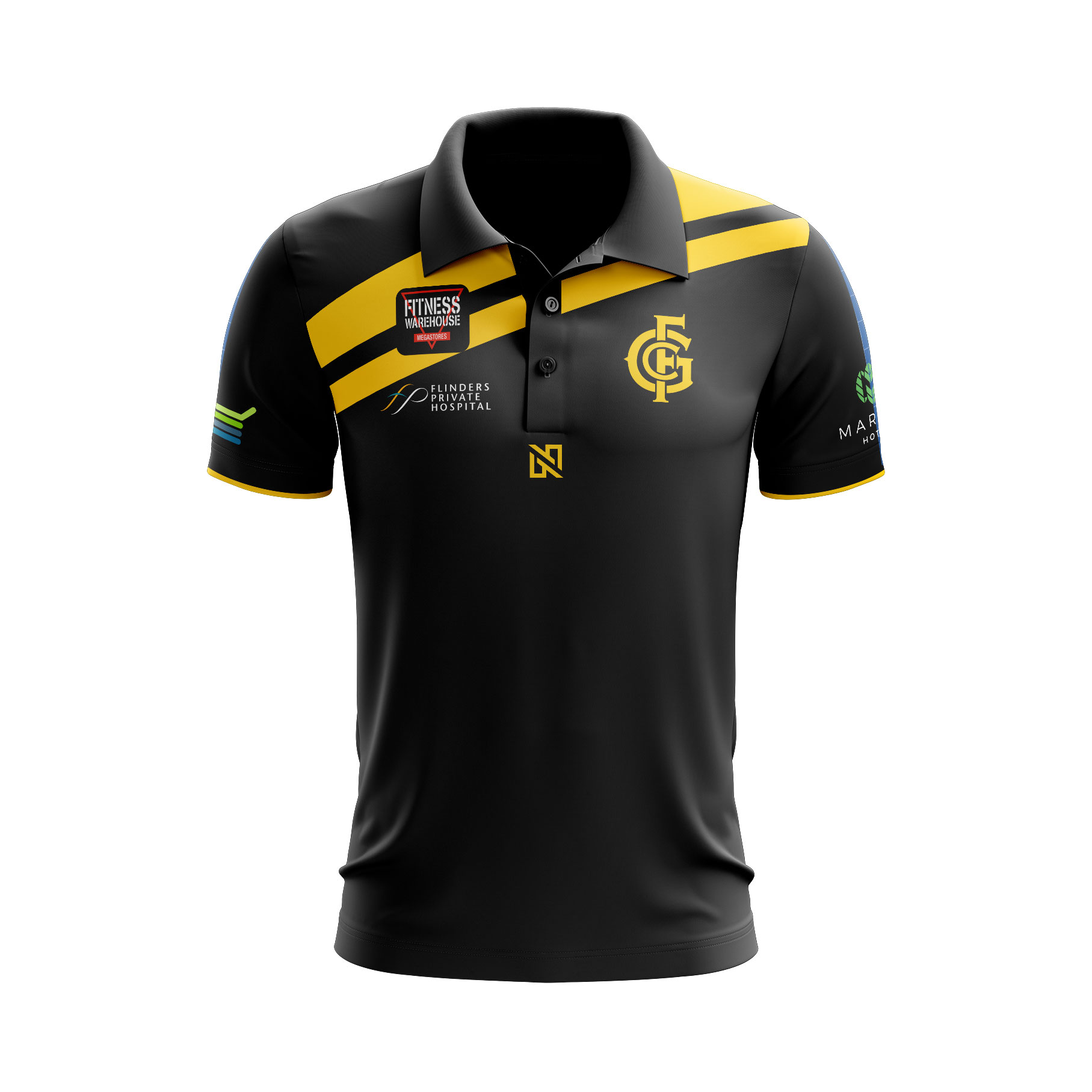 GFC Official Club Polo
