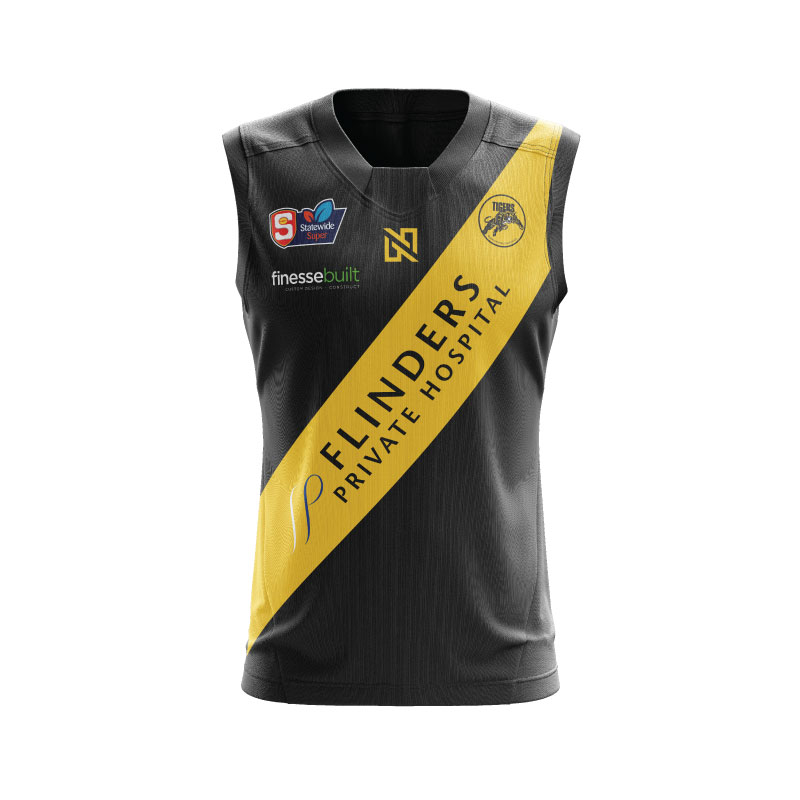 GFC Official Club Guernsey 2019 - Womens