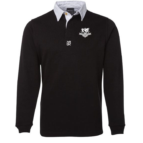 Hahndorf FC Rugby Jumper