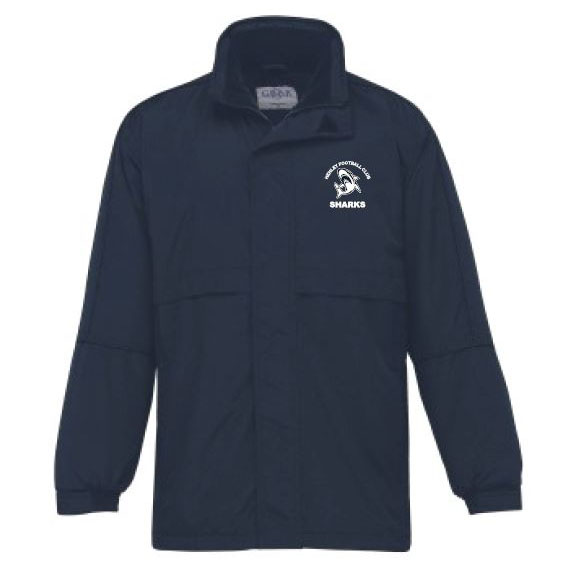 Henley Junior FC Anorak Jacket