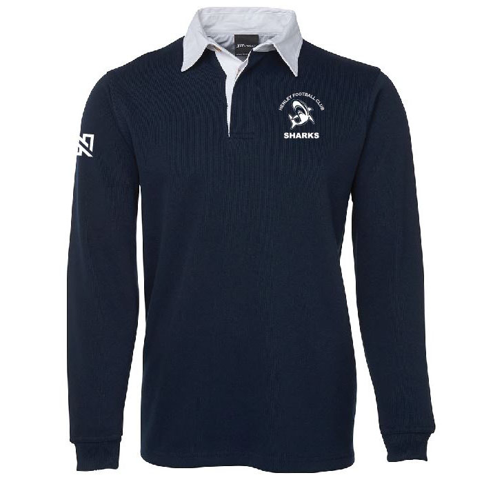 Henley FC Rugby Jumper