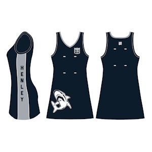 Henley Netball Dress