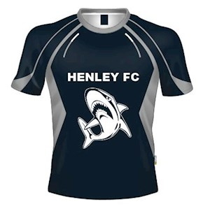 Henley FC Warm up T-shirt