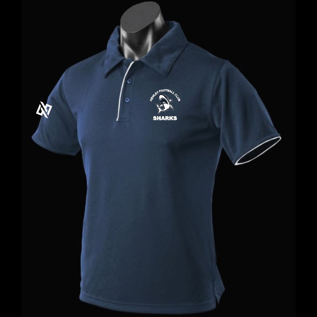 Henley FC Mens & Womens Polo