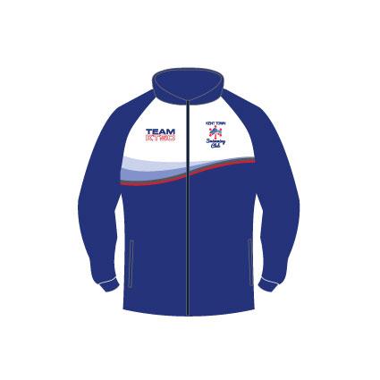 Kent Town Swimming Club Jacket
