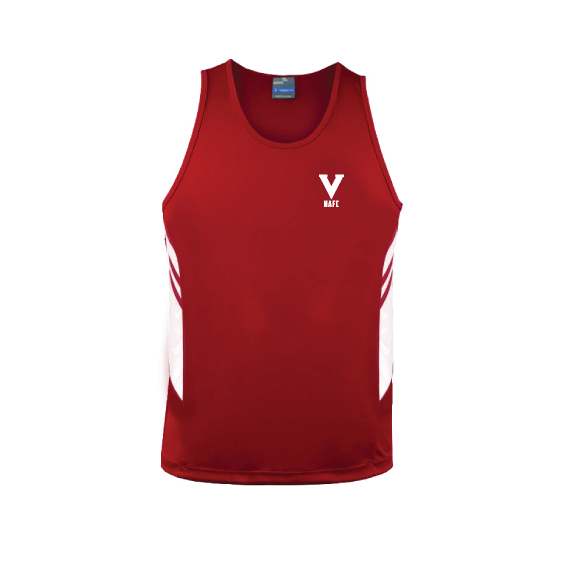 NAFC 2020 TRAINING SINGLET