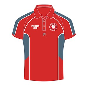NAFC SPECIAL EDITION PREMIERS POLO