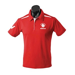 NAFC ROOSTERS PREMIERS POLO