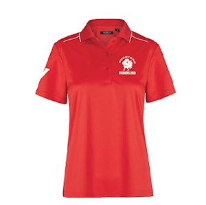 NAFC ROOSTERS PREMIERS POLO - GOLF
