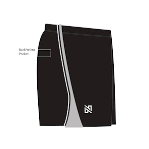 NWFC Training Shorts