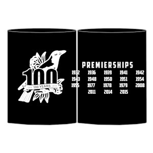 NWFC 100 Year Stubby Holder