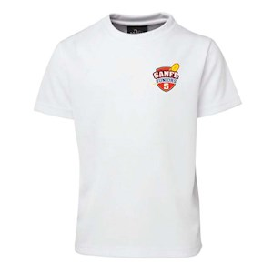 SANFL Juniors Boundary Umpire Top
