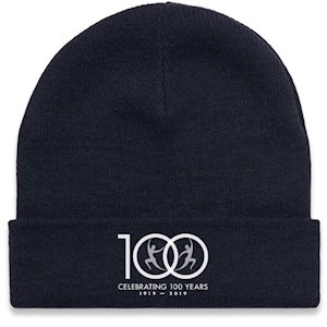 Scotch Football 100 Years Beanie