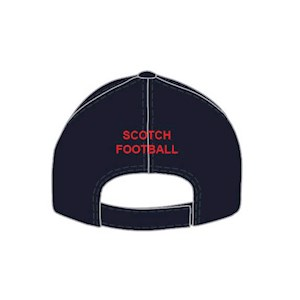 Scotch Football 100 Years Cap