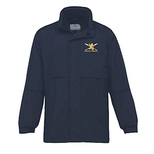 Scotch Rowing Supporter Anorak