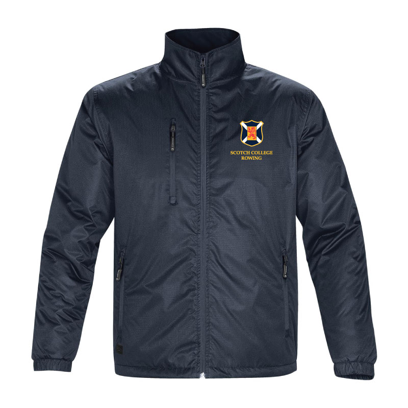 Scotch Rowing Cox Jacket - APPROVED UNIFORM