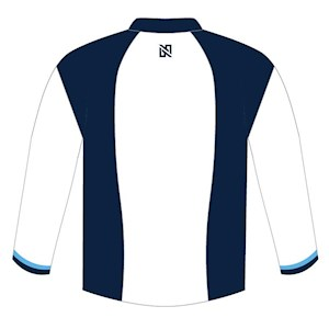 Junior Long Sleeve Playing Shirt