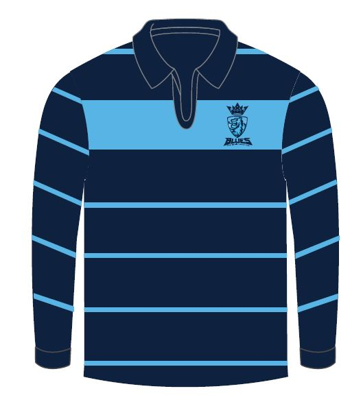 Sturt District Cricket Club Custom Rugby Jersey
