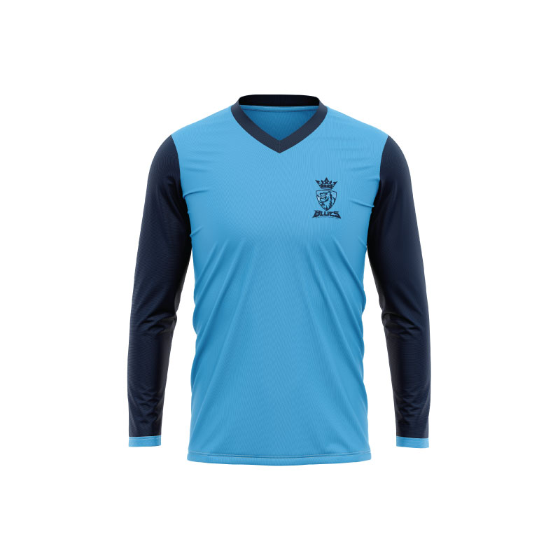 U14 & U16 Long Sleeve Training Tee