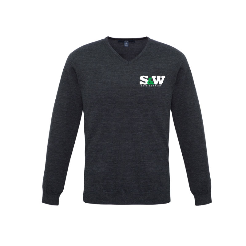 S&W Knit Sweater