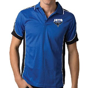 Unley Jets Club Polo