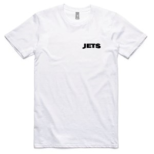 Unley Jets SS Bold T-Shirt