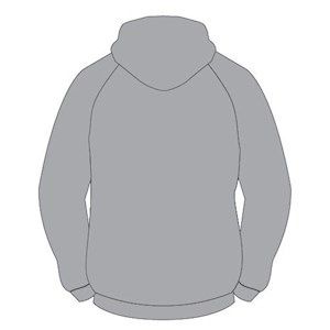 Unley Jets Club Hoodie