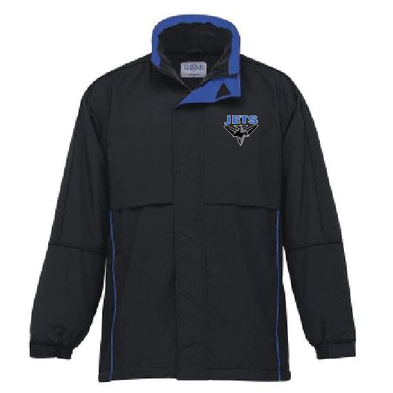 Unley Jets Anorak Jacket