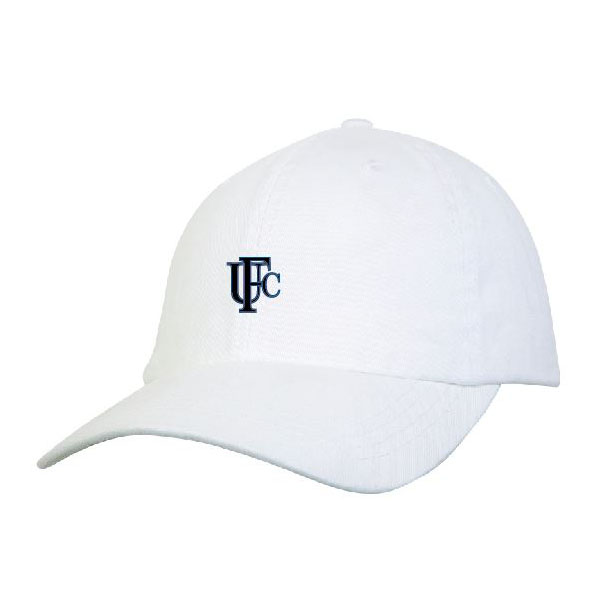 Unley Jets Washed Leisure Cap