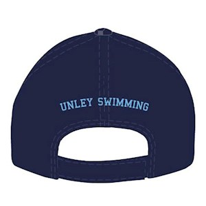 Unley Swim Contrast Cap