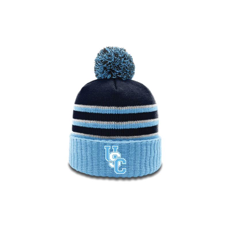 Unley Swim Pom Beanie