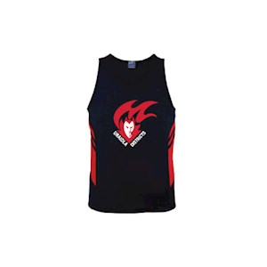 UDFC Club Training Singlet