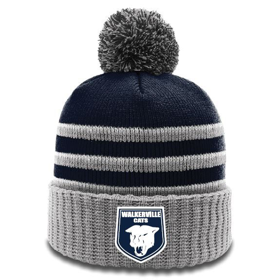 Walkerville Junior FC Beanie