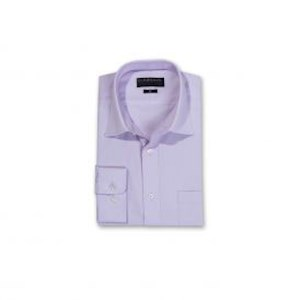 Gloweave Mens L/S Poplin Shirt