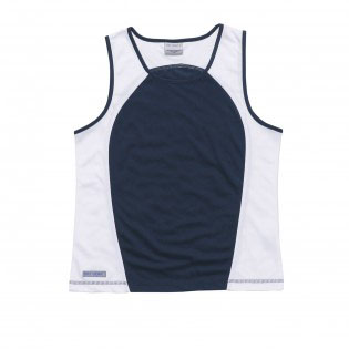 Gear For Life Womens Contrast Singlet